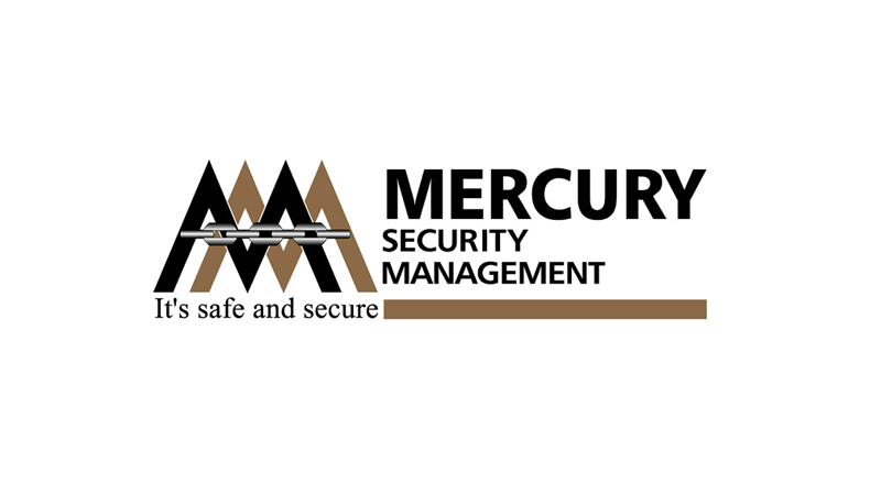 Mercury Security Management