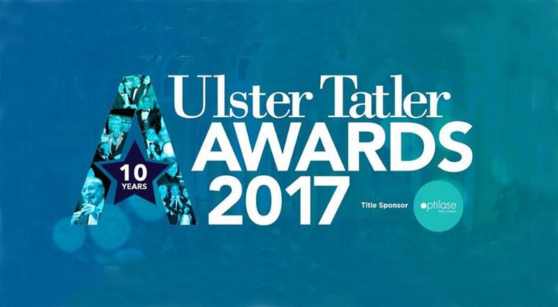 Ulster Tatler Awards