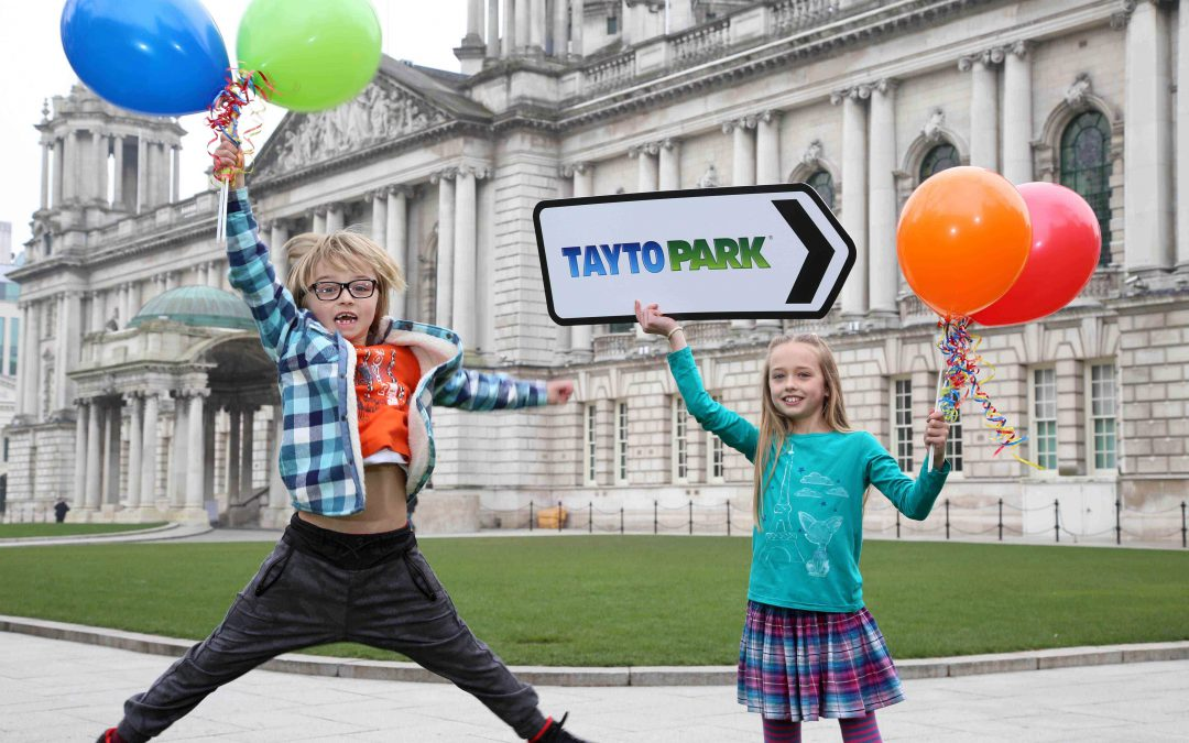 Tayto Park attendance figures go North