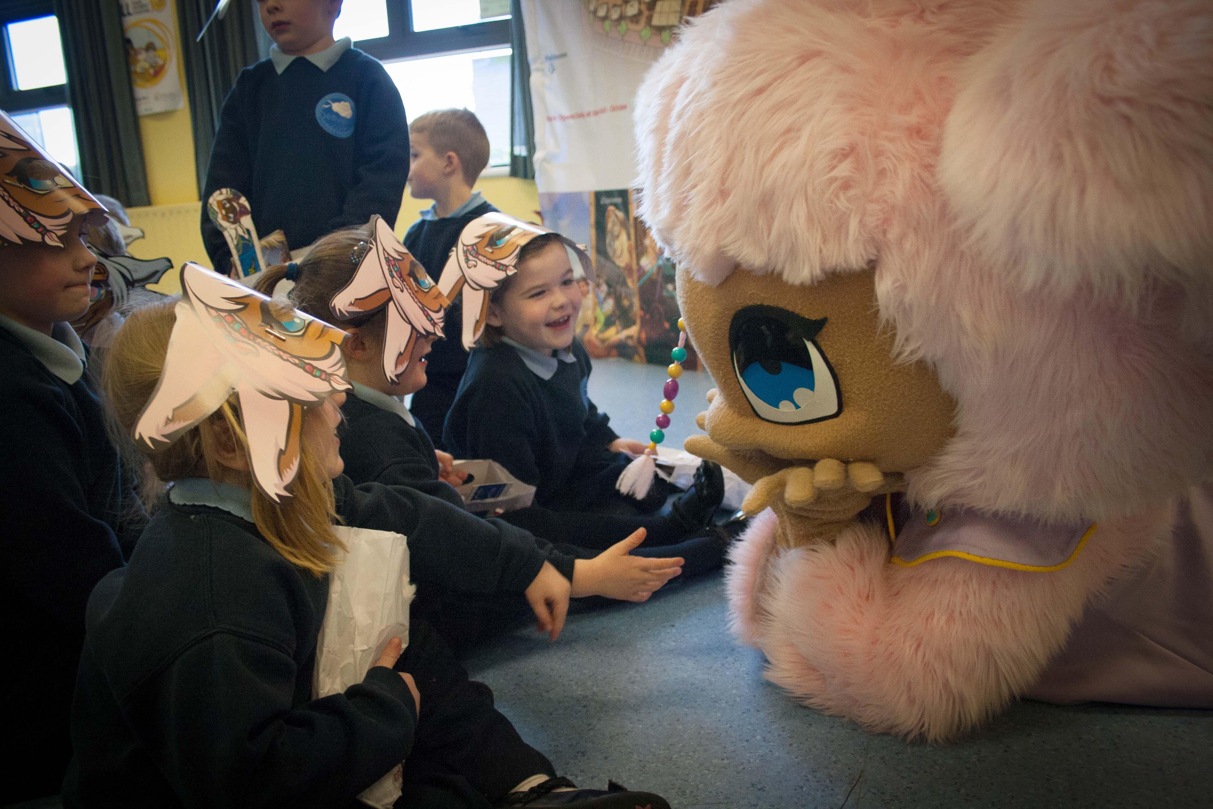 Seaview Primary School #2
