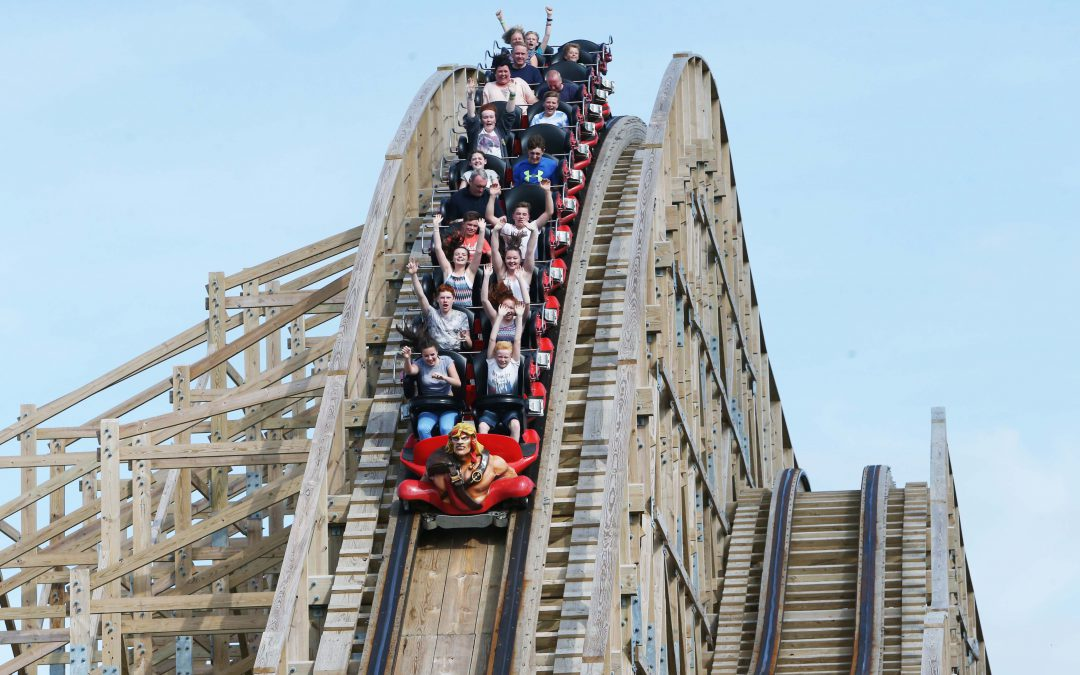 Tayto Park announce a special 'Clubs Weekend' this May