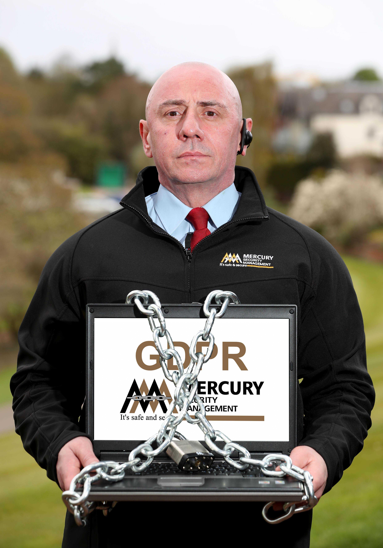 Mercury GDPR #5