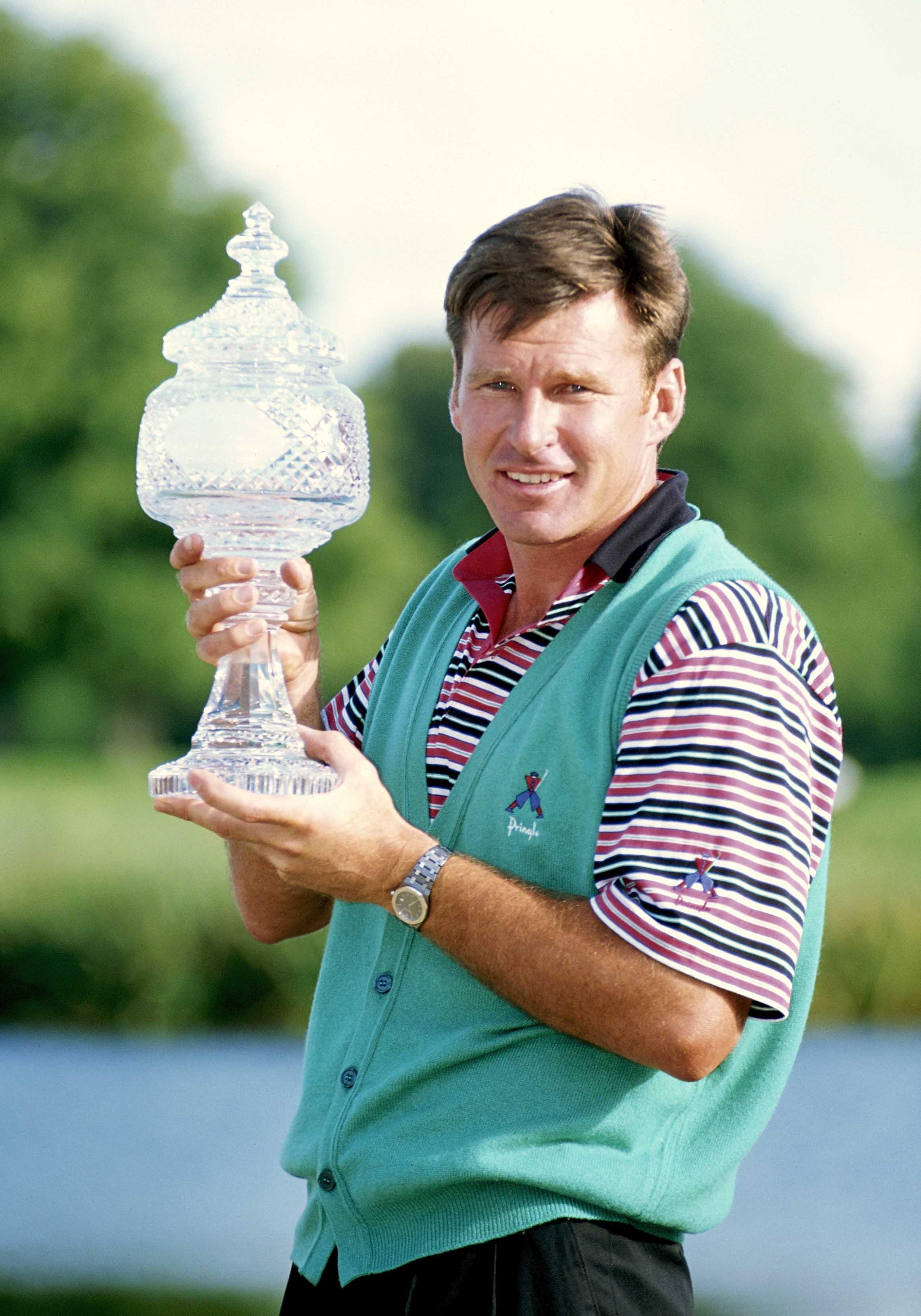 1993 Carrols Irish Open