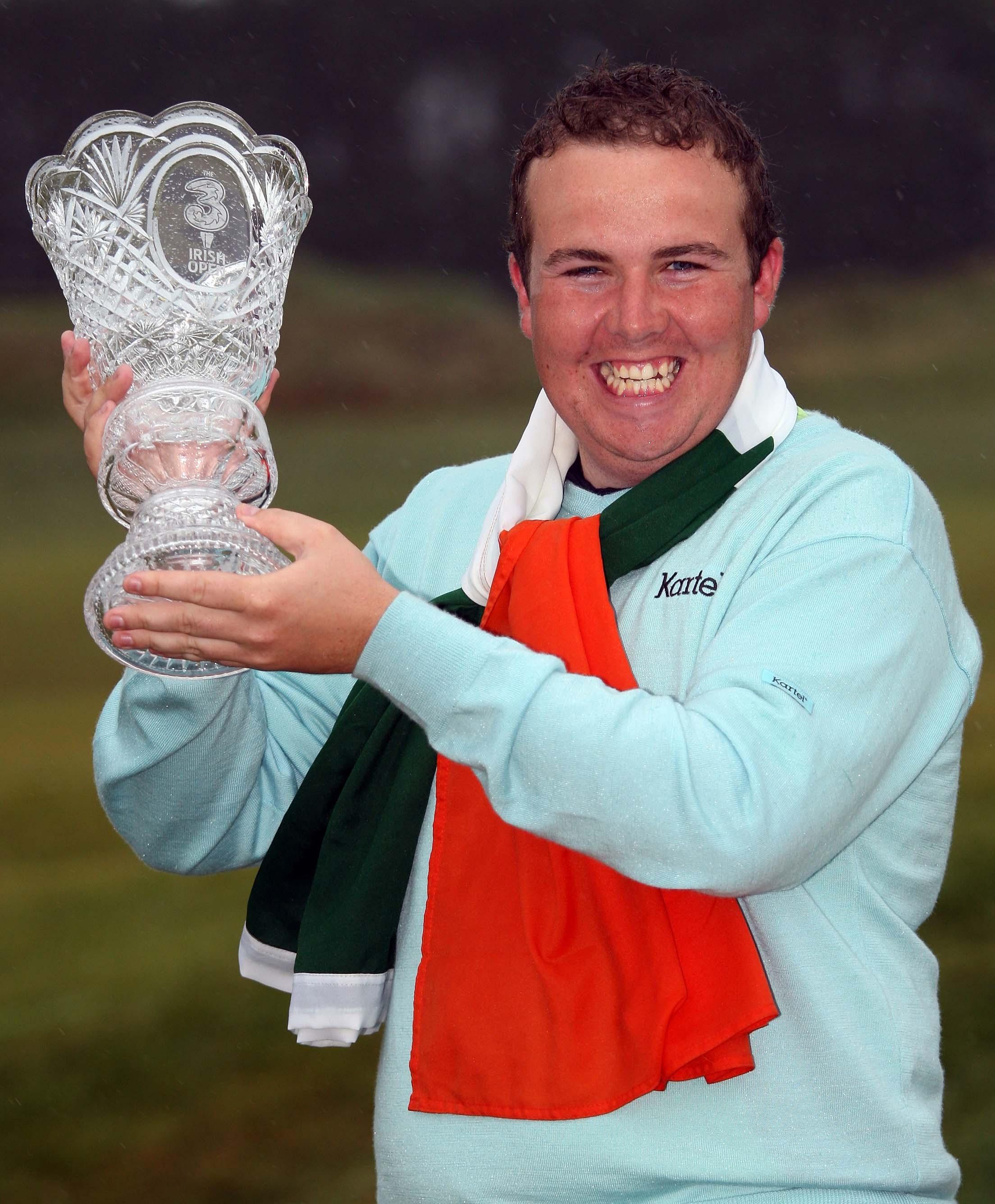 The 3 Irish Open - Final Round