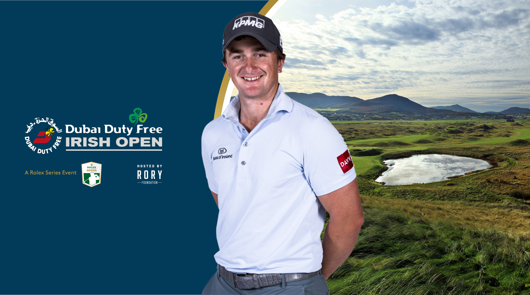 Paul Dunne graphic#2