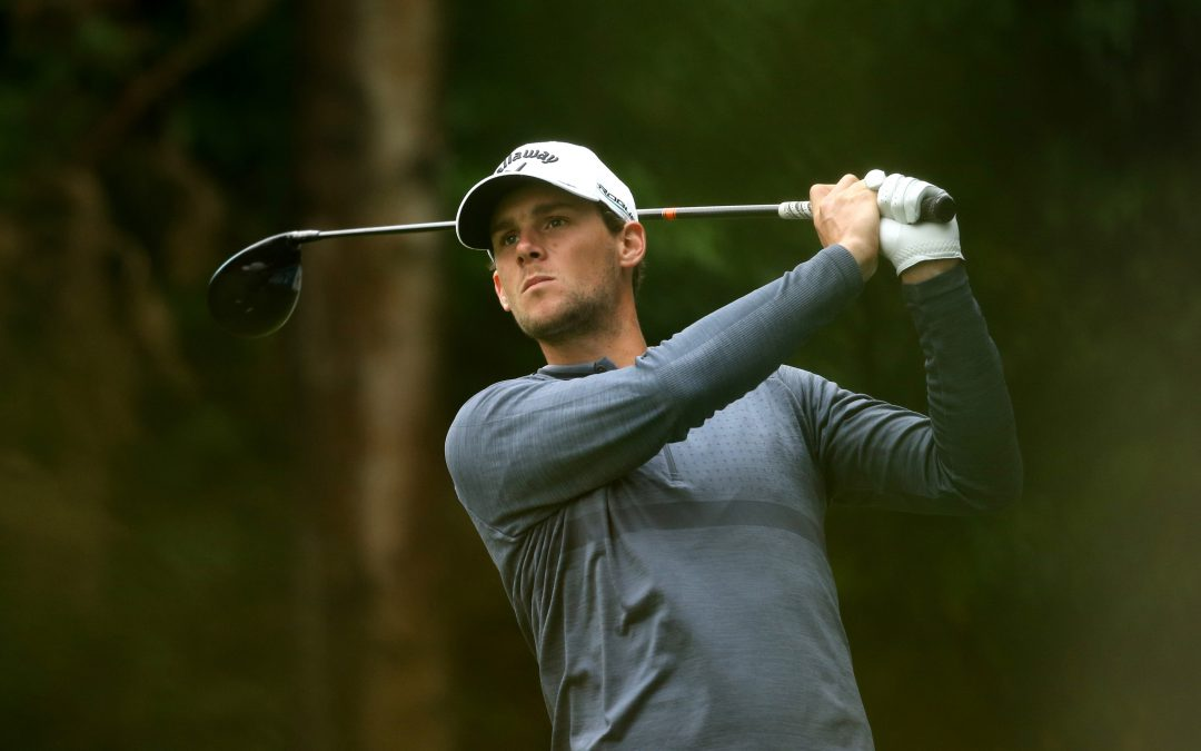 Ryder Cup hopefuls Pieters, Levy and Olesen chase Ballyliffin glory