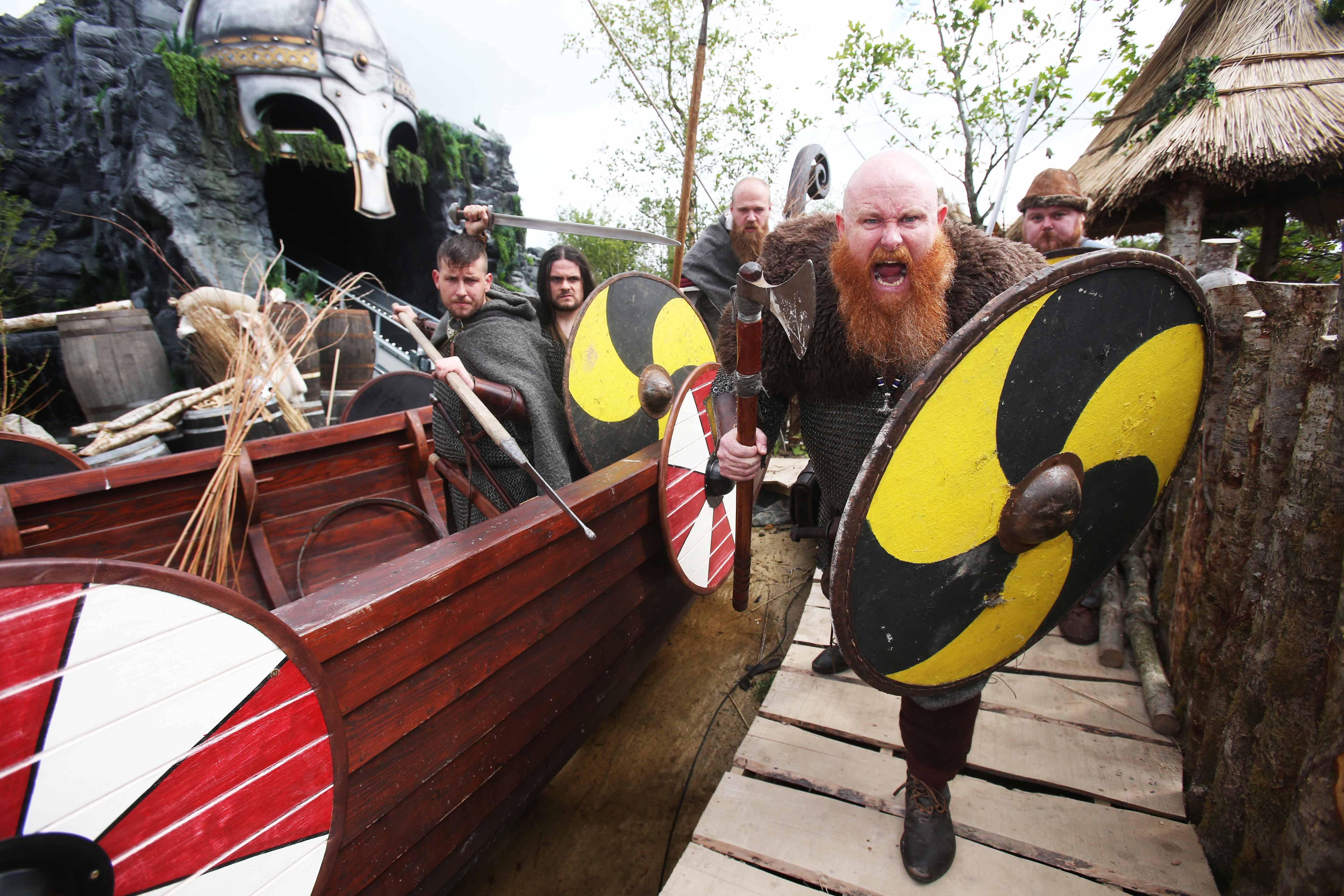 Viking Voyage 5