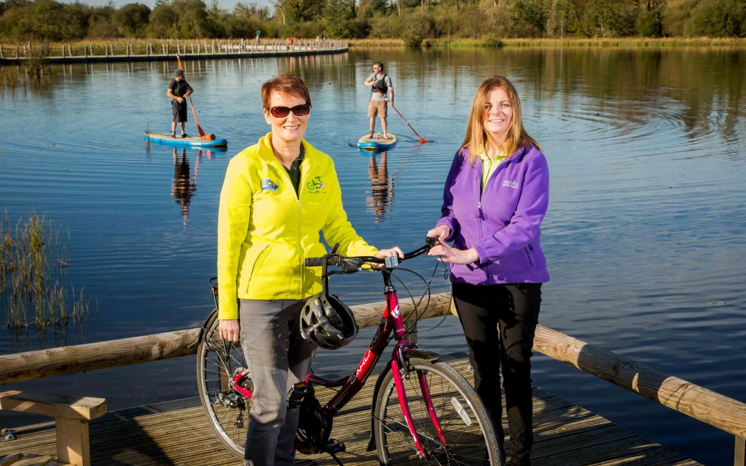 Leitrim leading the way in Slow Adventure tourism