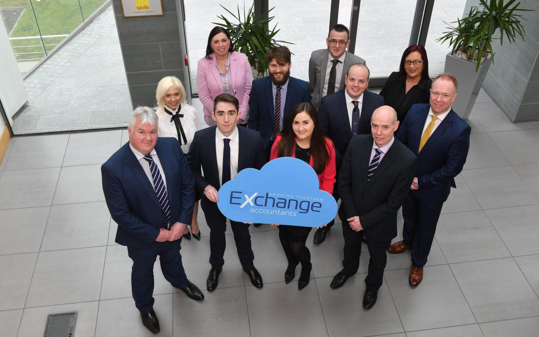 Payroll outsourcing a 'problem-solver' for NI businesses