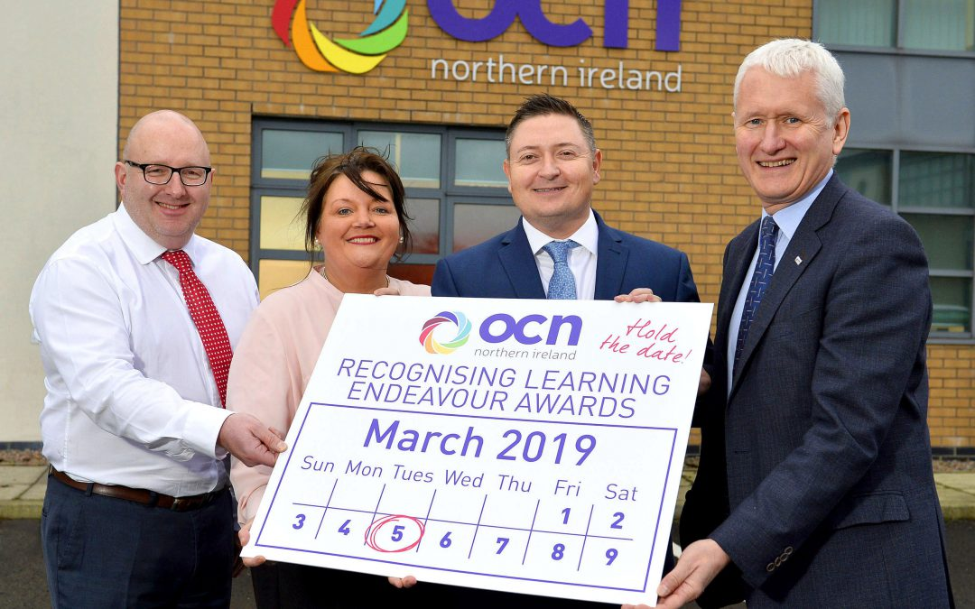 Open College Network to host inaugural Learner Awards