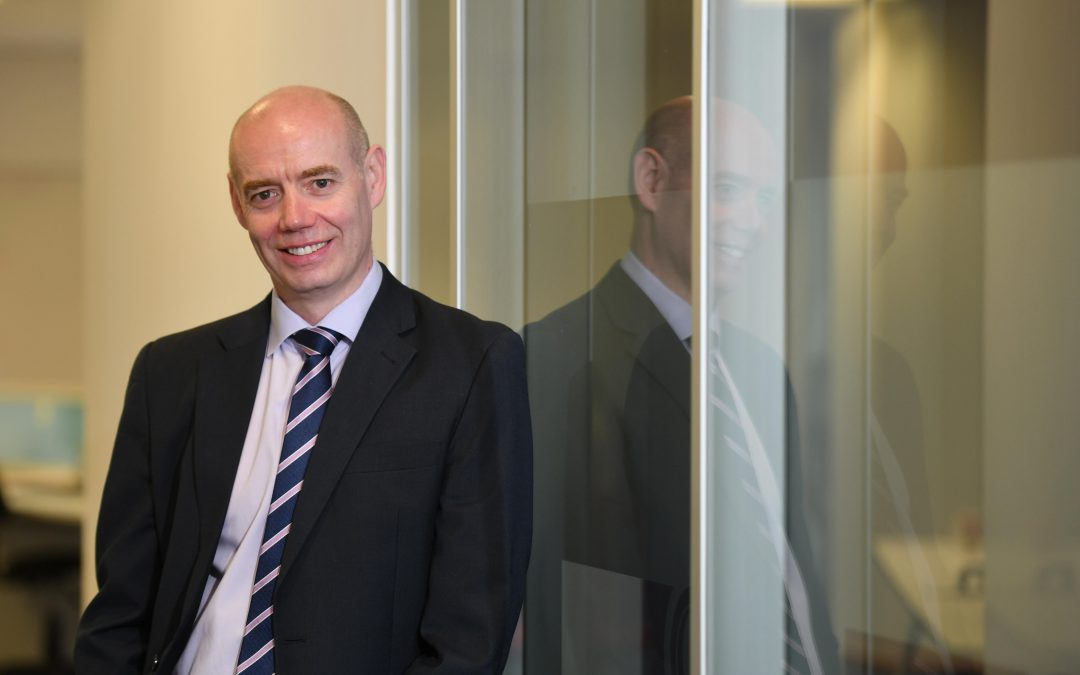 Alternative Finance 'vital' for Northern Ireland SME's