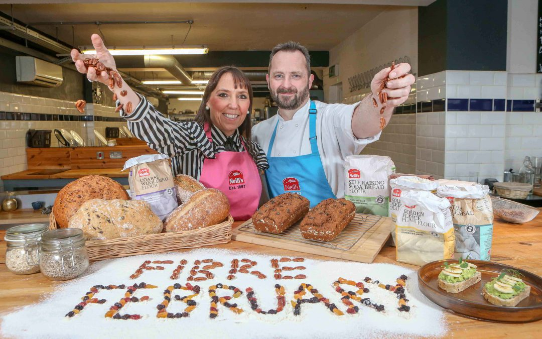 People encouraged to eat more 'life-saving' fibre
