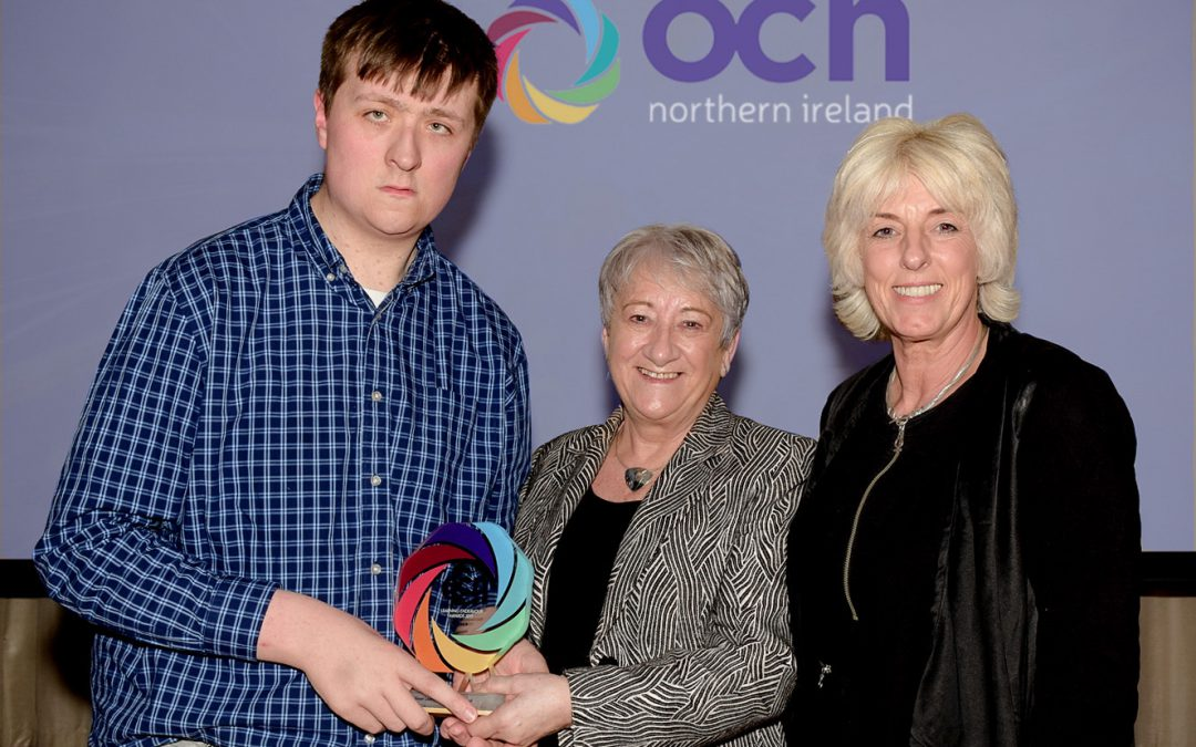 Open College Network stages inaugural Learner Awards