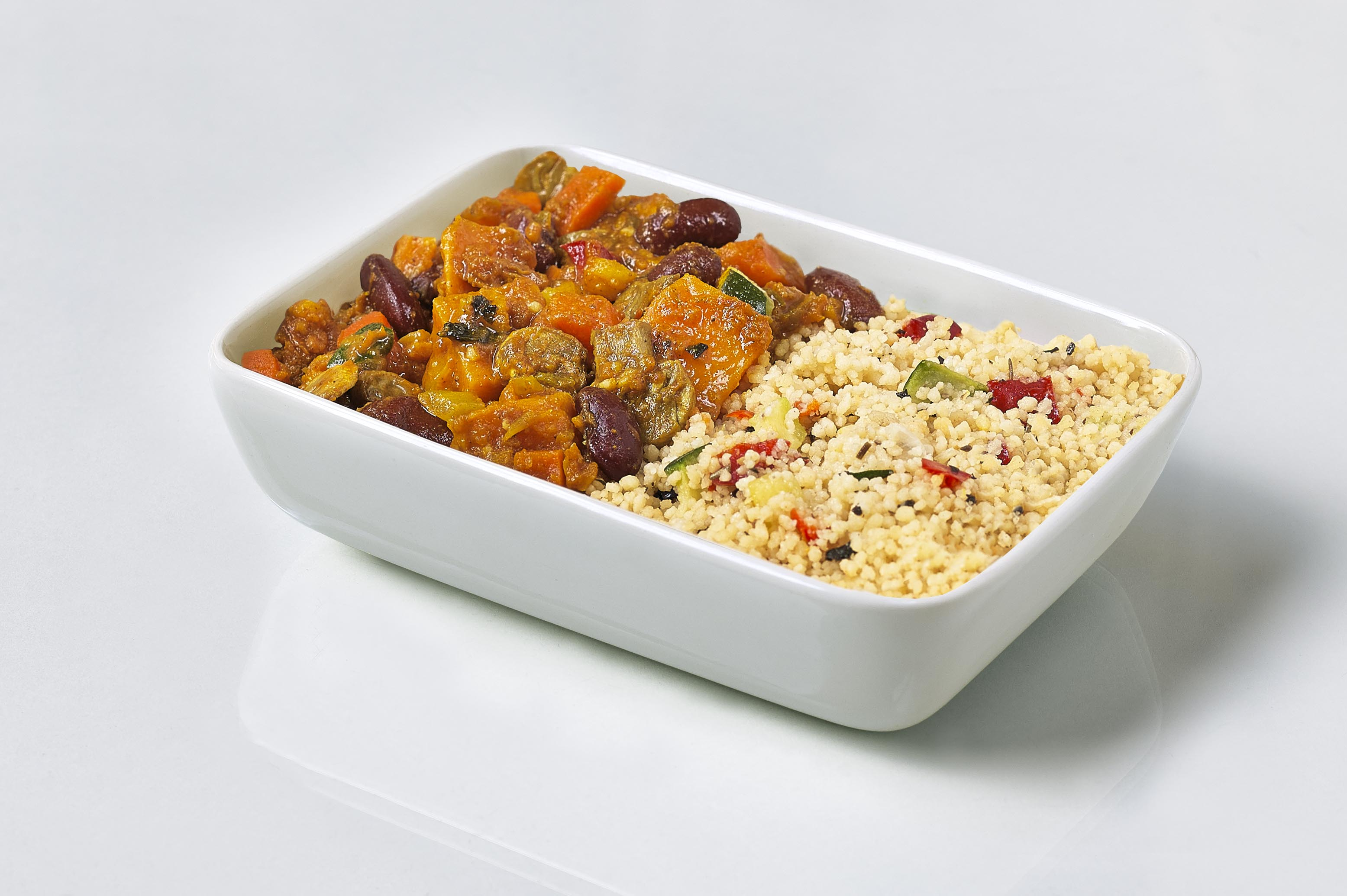 VEGAN TAGINE MEAL