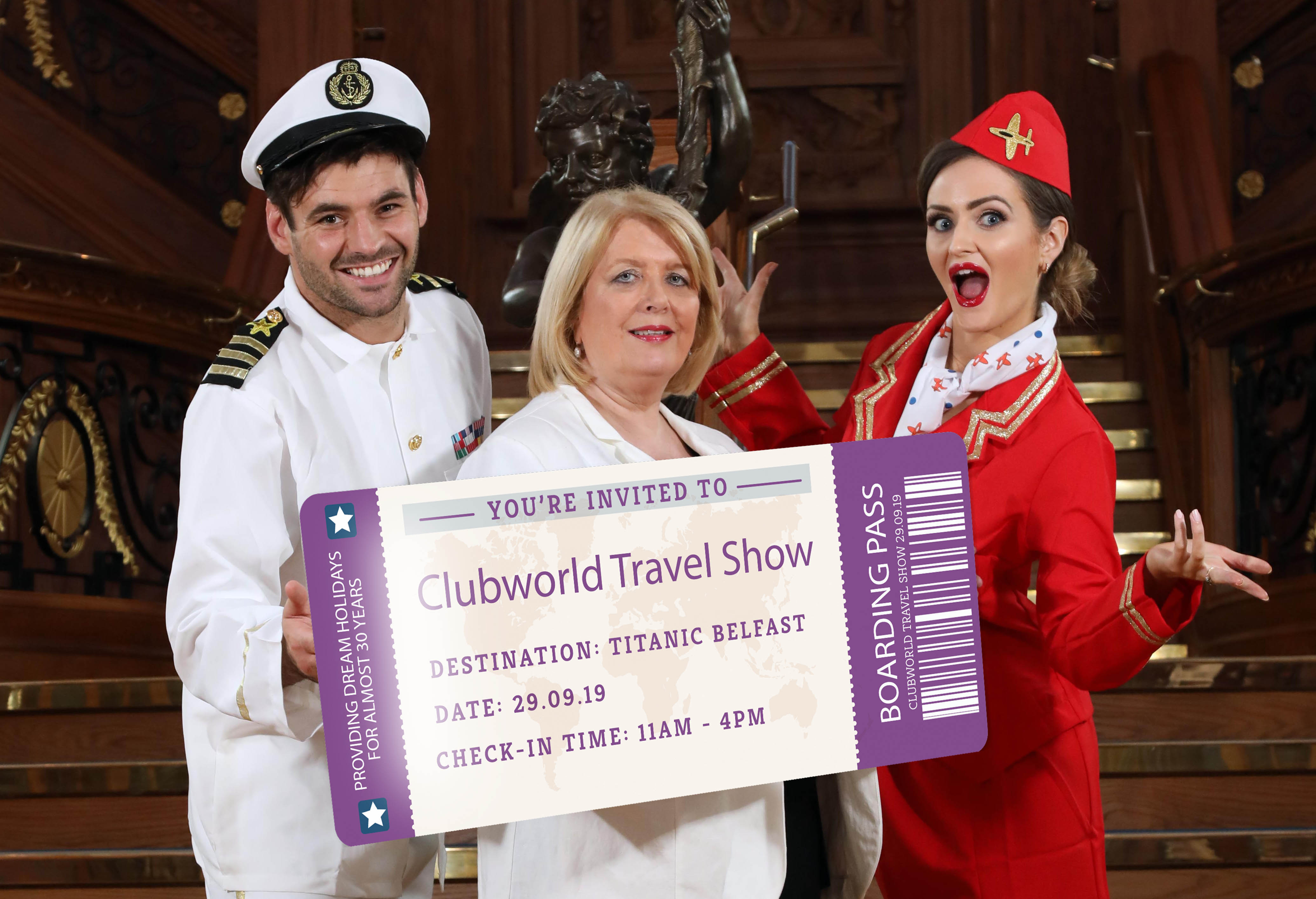 Clubworld Travel Showcase 1