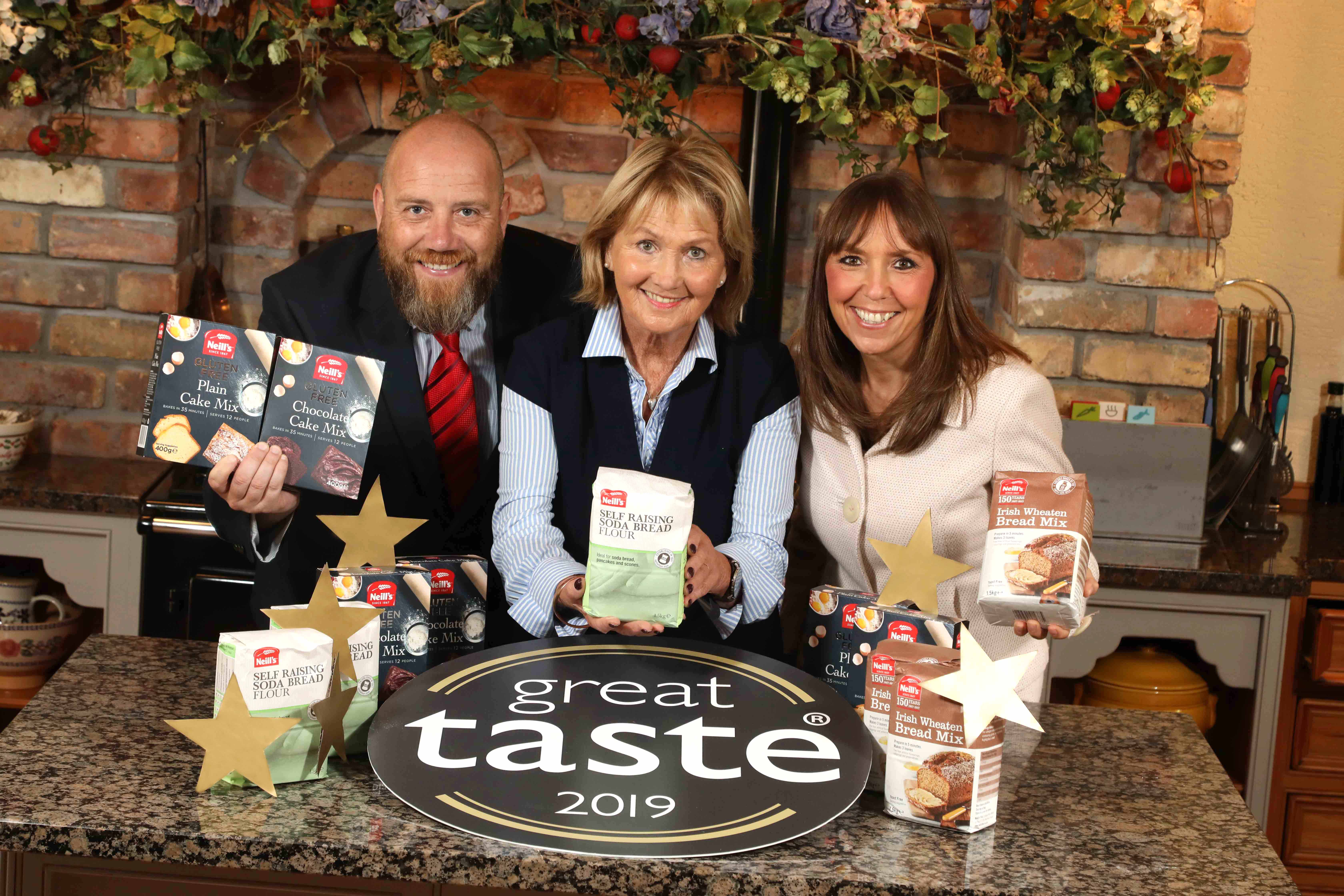 Great Taste Awards Success 20192