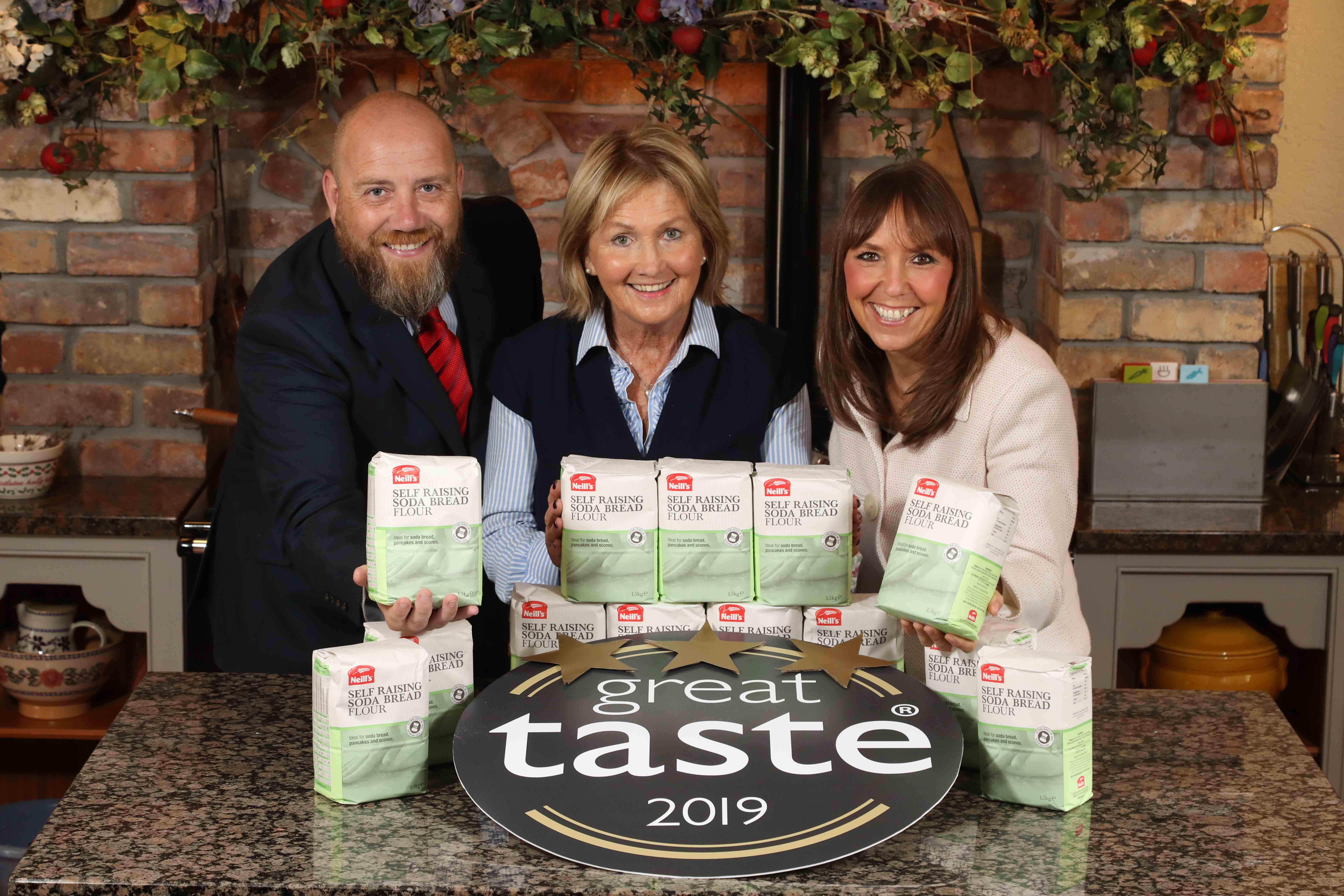 Great Taste Awards Success 20193