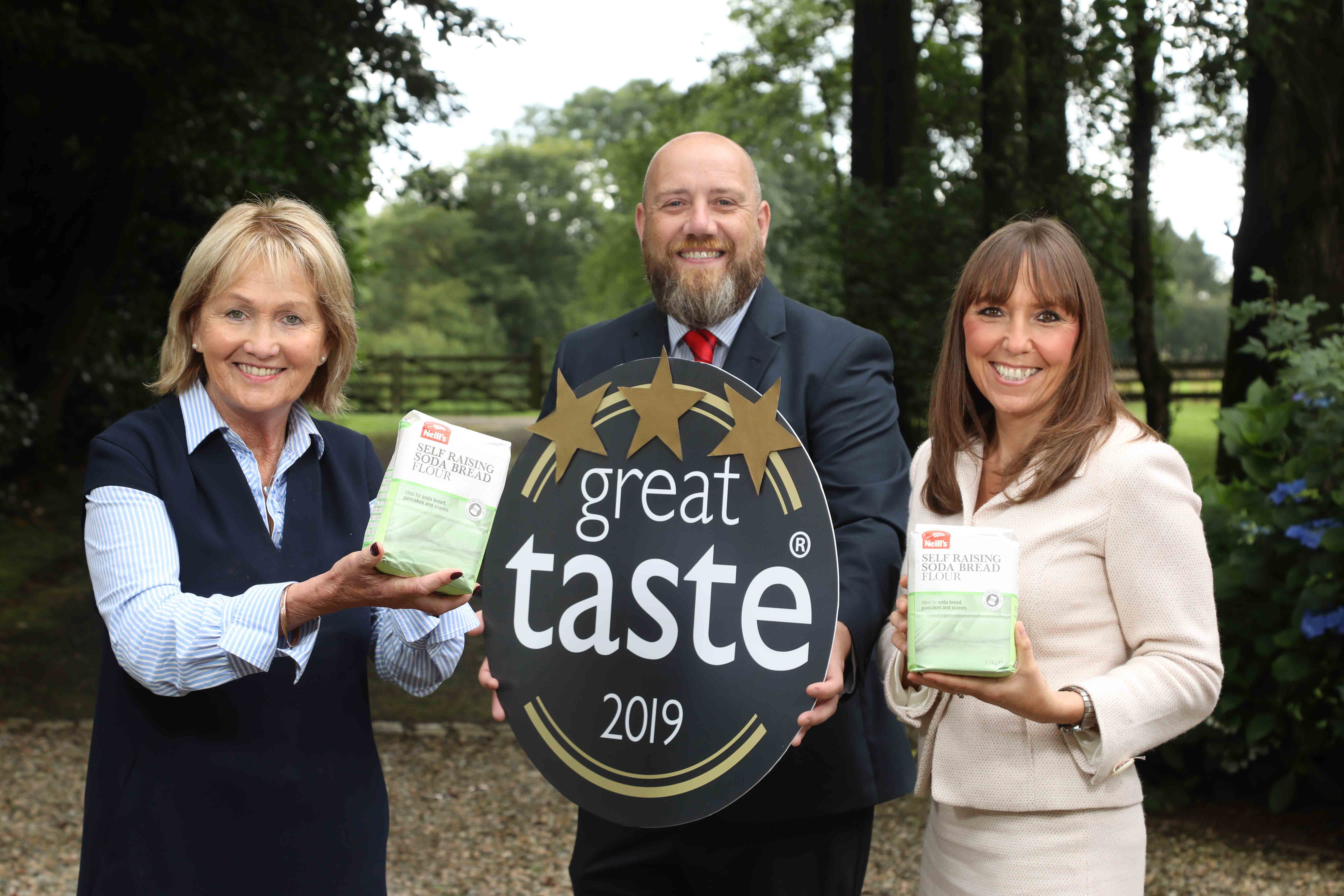 Great Taste Awards Success 20194