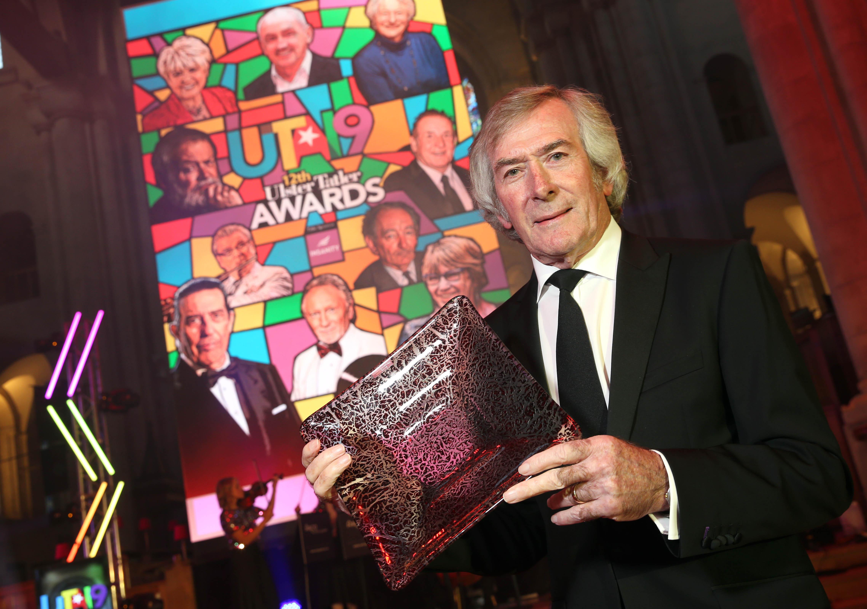 ULSTER TATLER AWARDS 2019 Pat Lifetime Achievement