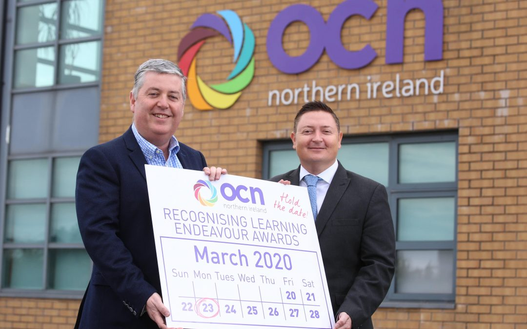 Open College Network NI launches its second annual Learner Awards