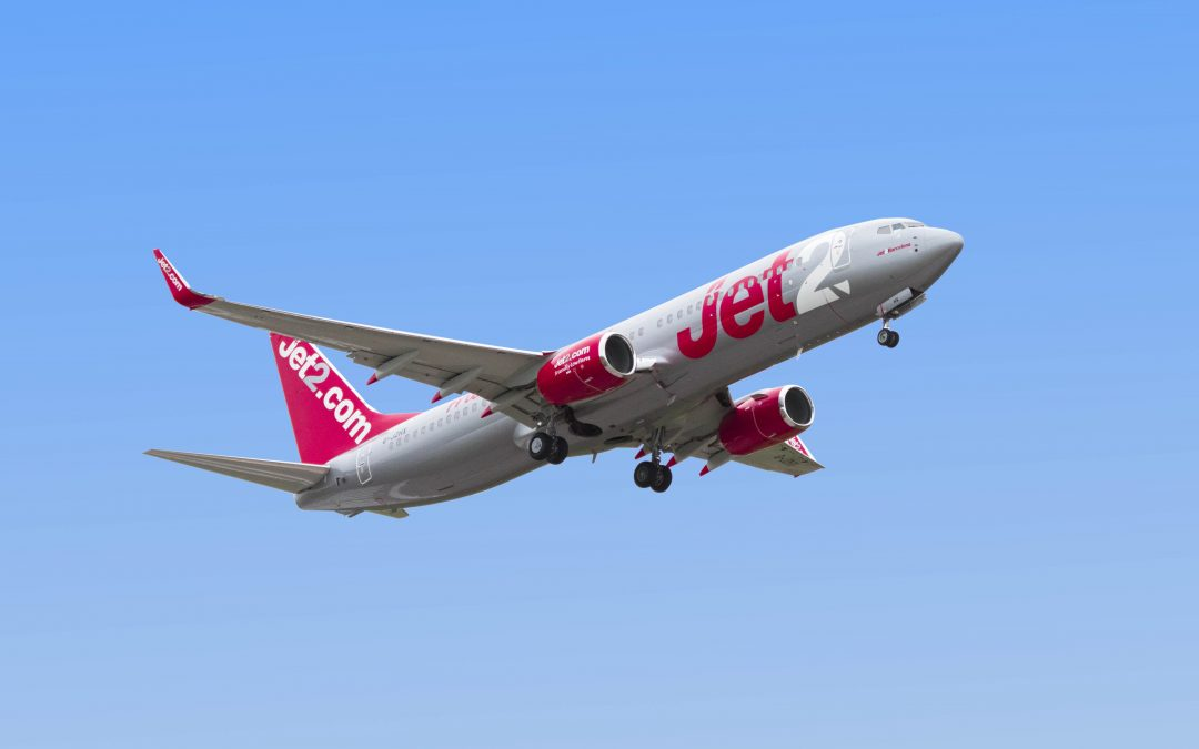 Jet2.com and Jet2holidays To Recommence Flights and Holidays to the Algarve from 24th August