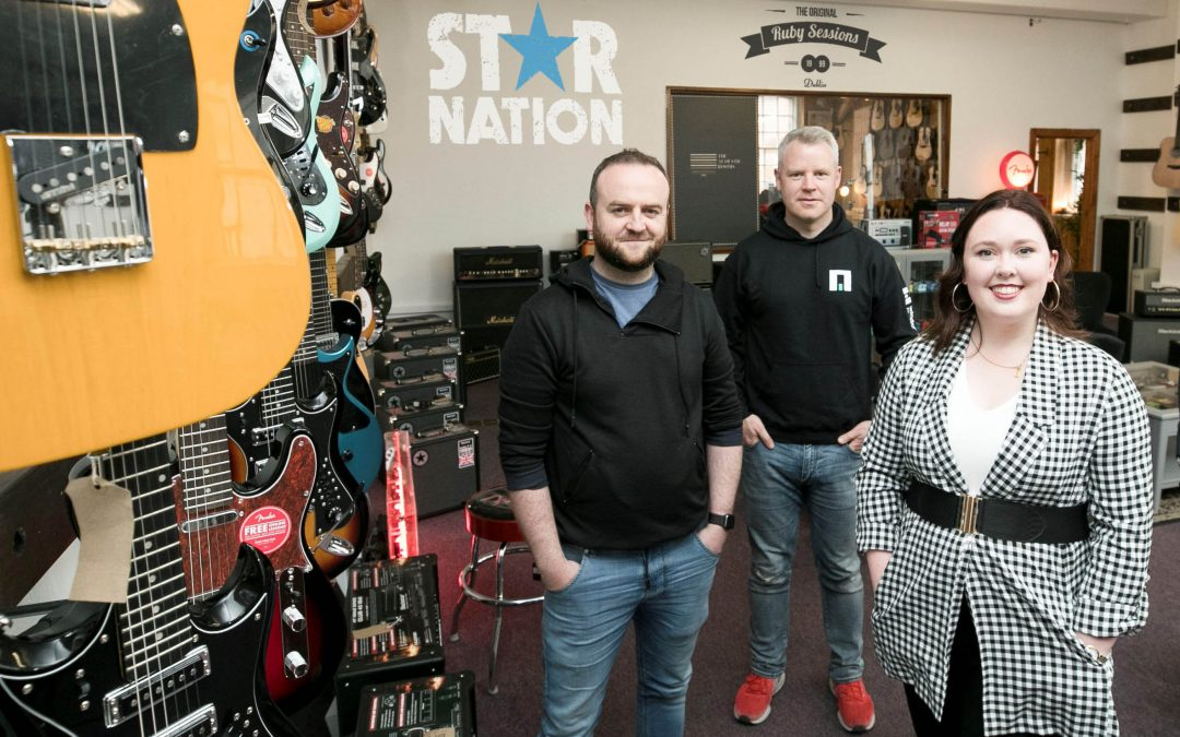 Star Nation 2020 offers Irish musicians a slice of success