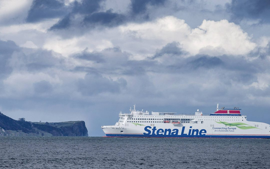 Sail your way to a family summer holiday with Stena Line