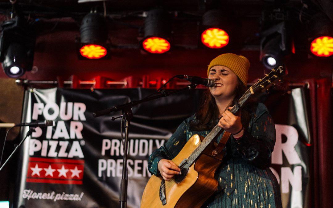 Wexford singer Rachel Grace crowned winner of Star Nation 2020