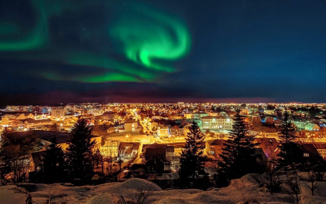 Jet2.com and Jet2CityBreaks announces programme of once-in-a-lifetime trips to Iceland from Belfast International Airport for Winter 21/22
