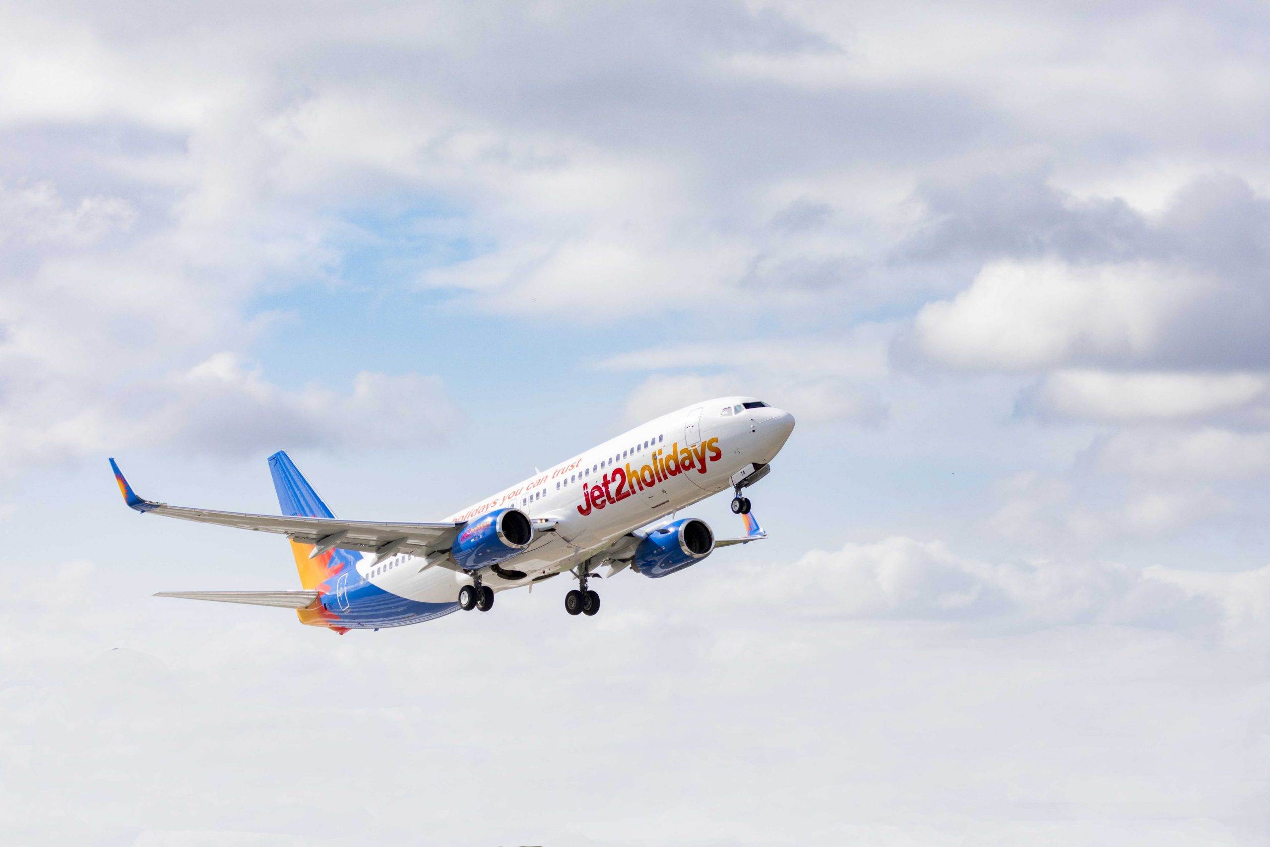 Jet2holidays gives the gift of holidays this Christmas with Present Drop