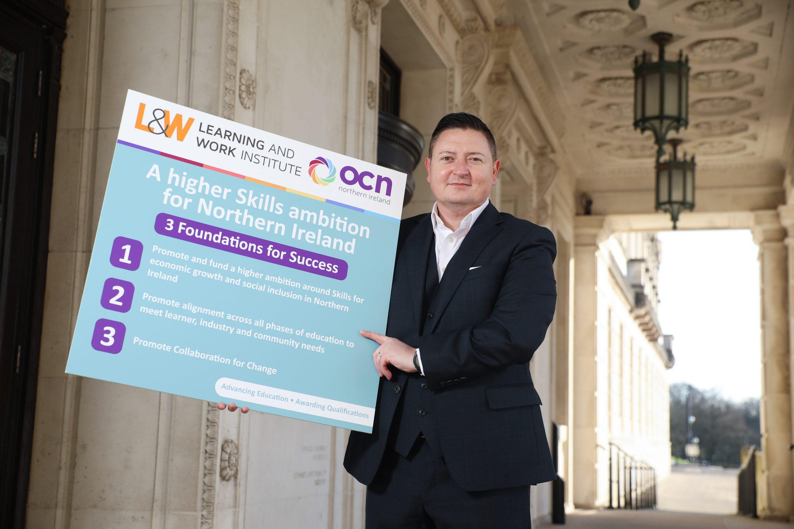 Martin Flynn CEO OCN NI (1)