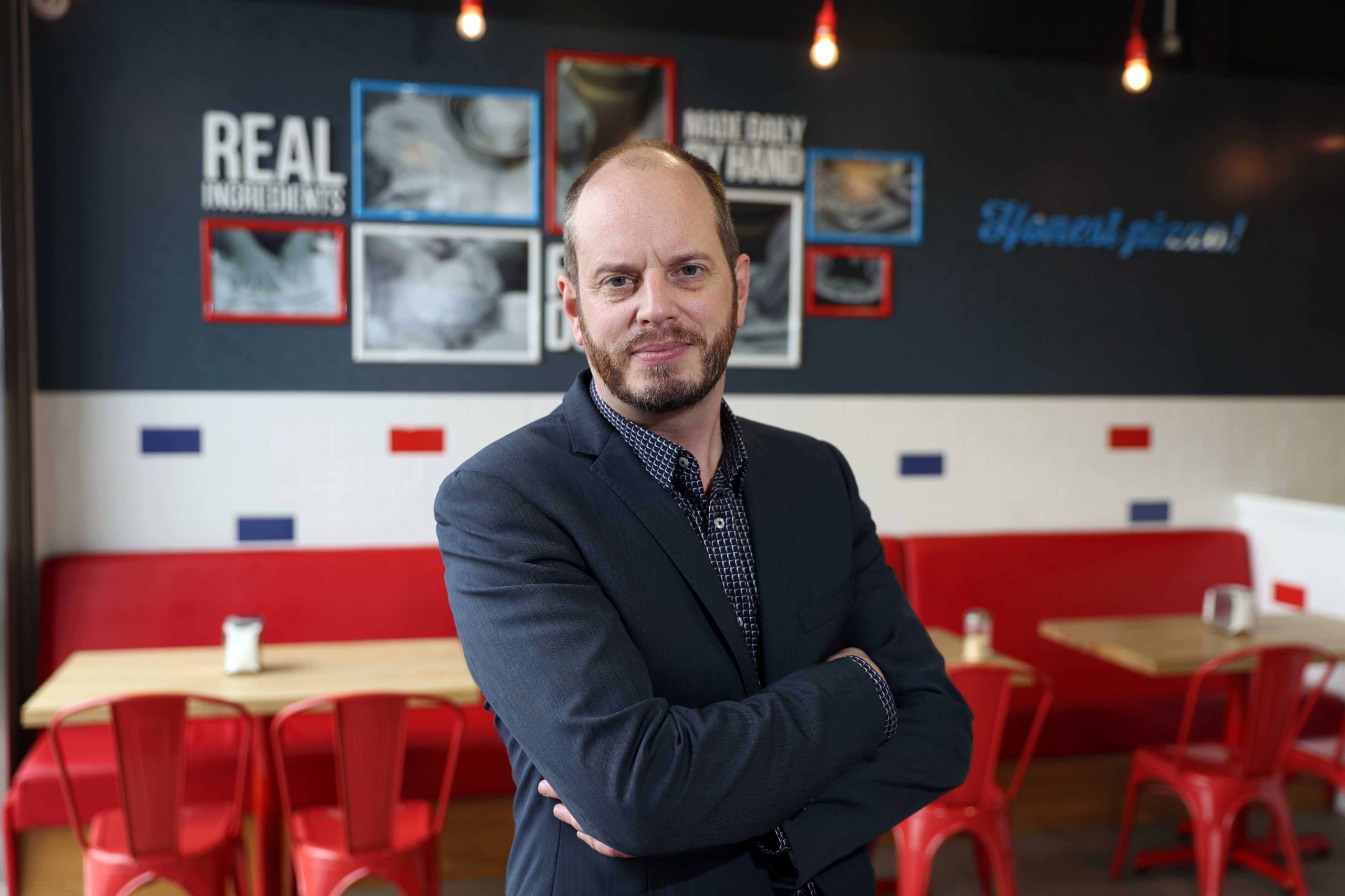 Online sales deliver growth for Four Star Pizza