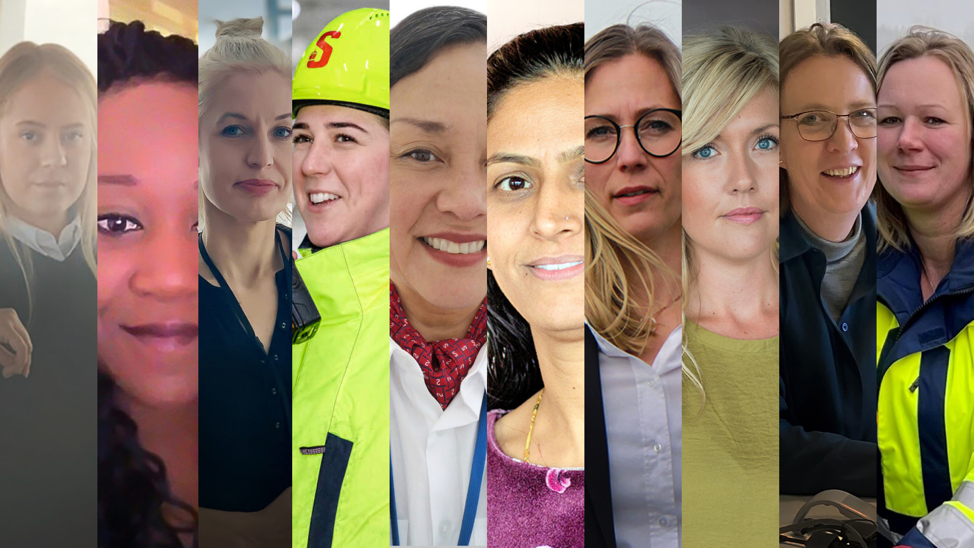 Women In Maritime - Stena Line