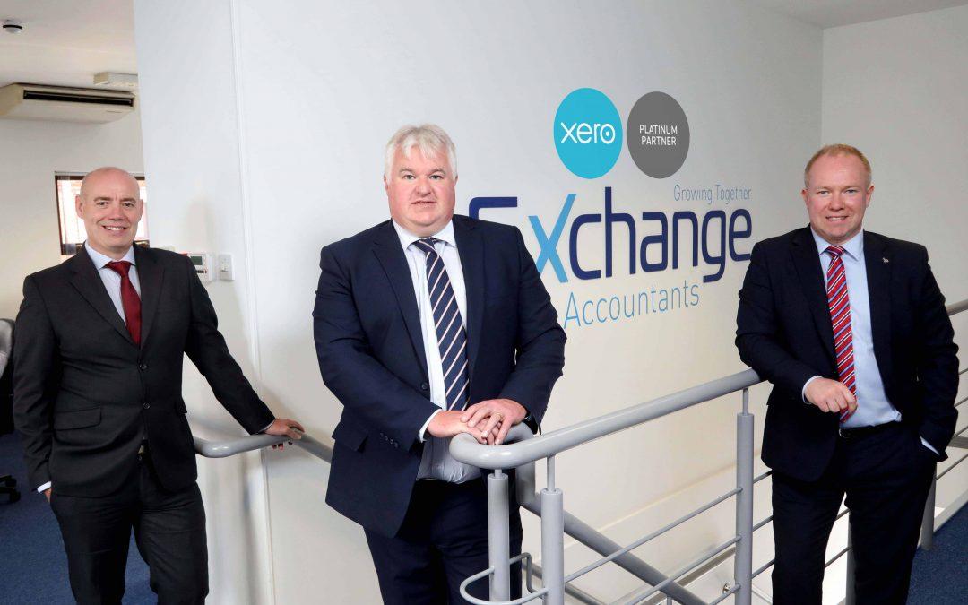 Exchange Accountants on CLOUD nine after going Platinum