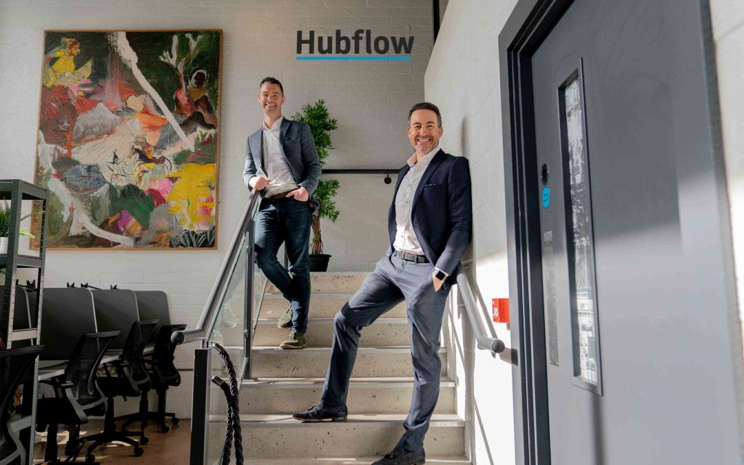 NI businesses go with the 'flow' as new era dawns