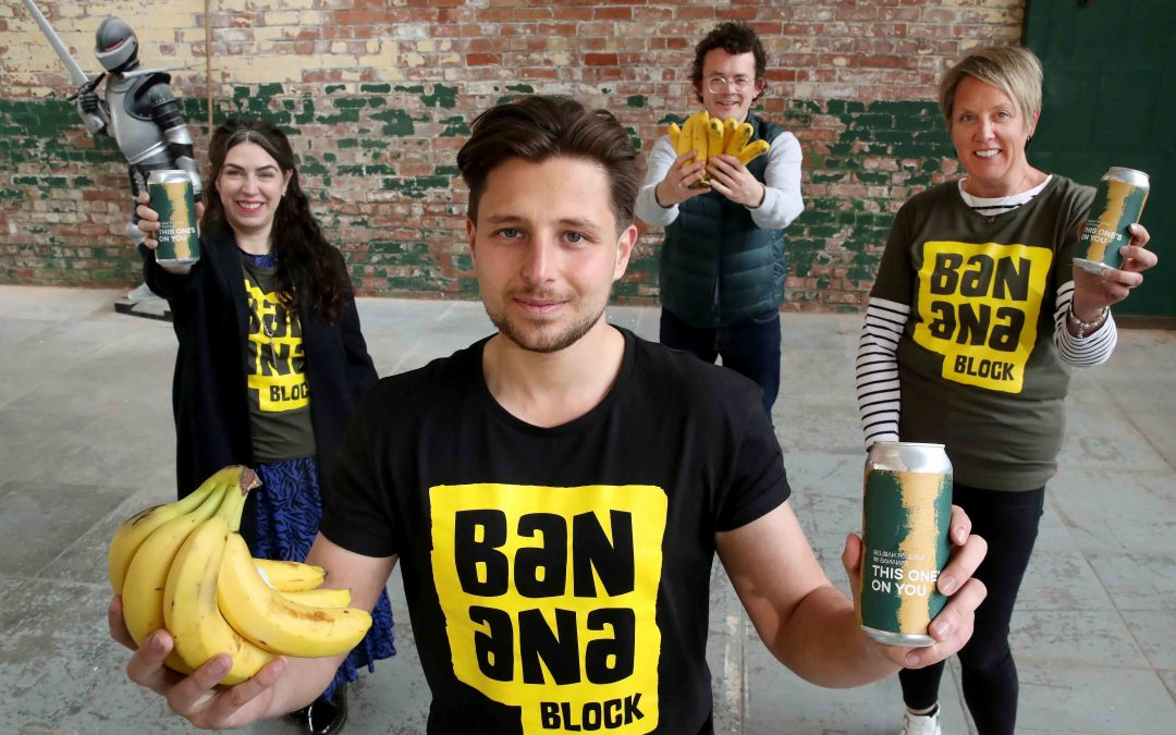 Portview banana project ripe for development