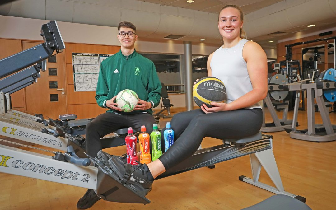 Amateur Sports Clubs To Receive £2000 Boost