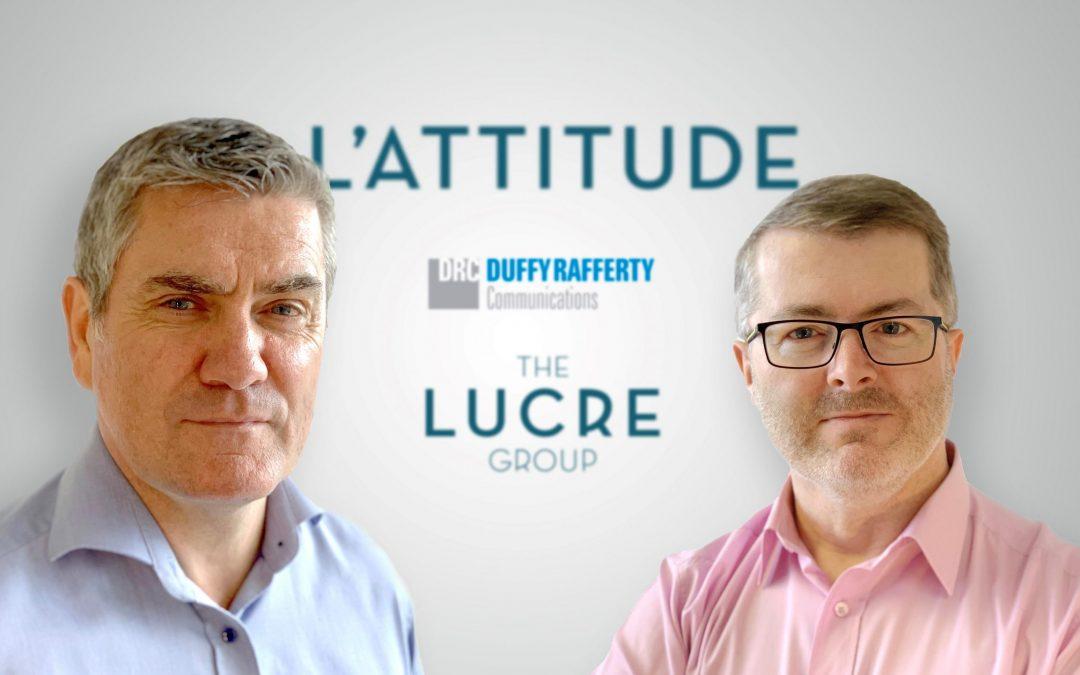 Duffy Rafferty joins international PR agency network