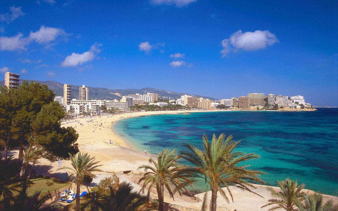 Jet2.com and Jet2holidays add four destinations to Winter Sun 22/23 programme from Belfast International Airport