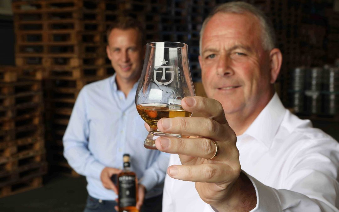 United Wines Signs All-Ireland Deal With Titanic Whiskey Brand